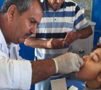 Оральная вакцина от холеры успешно прошла первую фазу клинических испытаний на людях