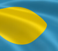 В Палау зарегистрирован первый случай заражения коронавирусом