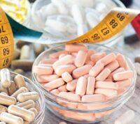 Ученые выяснили, что добавки для похудения абсолютно бесполезны