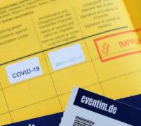 Миллион жителей ЕС уже получили сертификаты COVID-19
