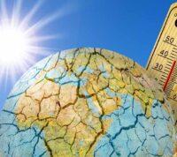В 37% случаях люди на планете умирают из-за жары