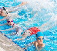 Почему большинство детей не ходят на уроки плавания