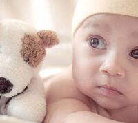 Бактерии микробиома влияют на уровень пугливости младенцев