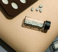 Новый метод позволит делать таблетки маленькими и концентрированными