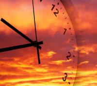 Время суток виляет на продуктивность иммунной системы