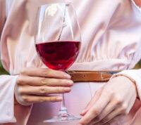 Алкоголь снижает шанс забеременеть