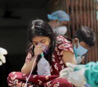 Изоляция COVID-19 ухудшила питание индийских женщин