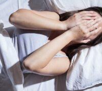 Даже одна ночь без сна может ухудшить здоровье