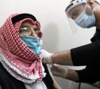 Иордания решила снизить возраст вакцинации от COVID-19
