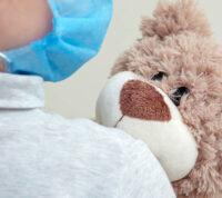 Дети тоже болеют длительным COVID