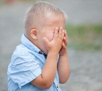 Каждый восьмой ребенок в мире страдает психическими расстройствами