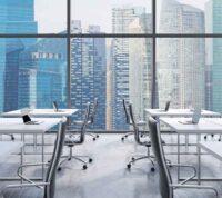 Эксперты дают советы относительно безопасности офисов