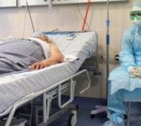Местом для возникновения новых вариантов коронавируса является организм инфицированного человека