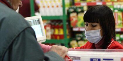 Работающие люди с большей вероятностью заразятся гриппом