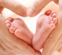 Ученые доказали, что младенцы видят то, чего не могут видеть взрослые