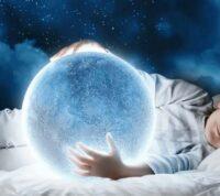Как тренировка осознанности помогает детям лучше спать