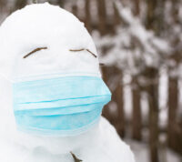 Чи можливе поєднання грипу та COVID-19 зимою 2021-22 років?