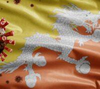 Бутан вакцинирует от COVID-19 детей