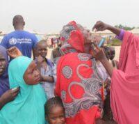Нигерия страдает от вспышки холеры