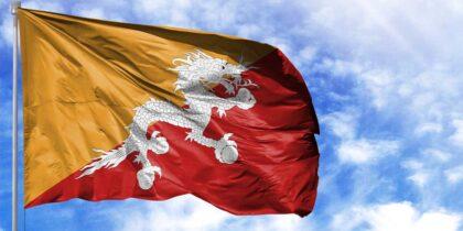 Бутан за неделю провакцинировал 90% своего населения