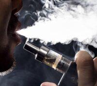 Выяснили, что будет с некурящим человеком, если он покурит вейп