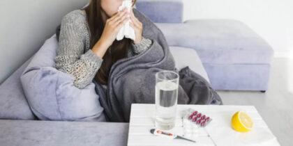 Вакцина от гриппа в этом сезоне может быть менее эффективной из-за коронавируса