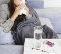 Вакцина від грипу в цьому сезоні може бути менш ефективною через коронавірус