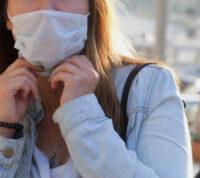 Признаки того, что вакцинированные люди распространяют дельта вариант
