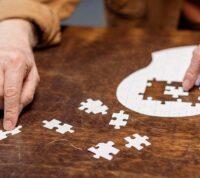 Каждый двадцатый больной деменцией младше 65 лет
