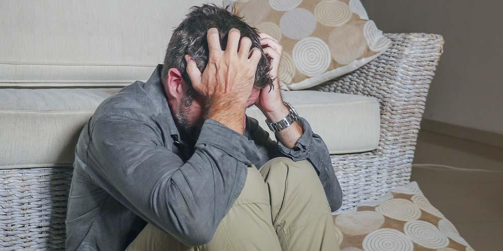 Появление шизофрении можно спрогнозировать уже в подростковом возрасте