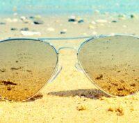 Не все солнцезащитные очки подходят для защиты глаз