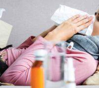 Грип: симптоми, лікування, профілактика
