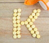 Ученые еще раз проверили пользу витаминов К1 и К2