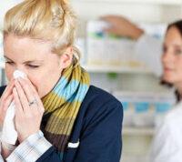 ГРВІ: симптоми, лікування та профілактика
