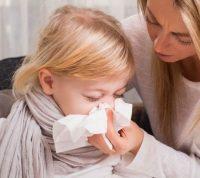 Часті ГРВІ у дитини і сухість слизових дихальних шляхів: чи є взаємозв'язок?