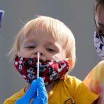 Чем будут отличаться детские вакцины COVID-19 от взрослых