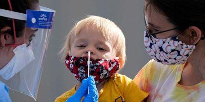 Чим відрізнятимуться дитячі вакцини COVID-19 від дорослих