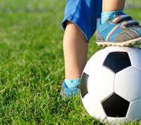 Выводы исследователей: мальчикам дошкольного возраста очень полезно заниматься спортом