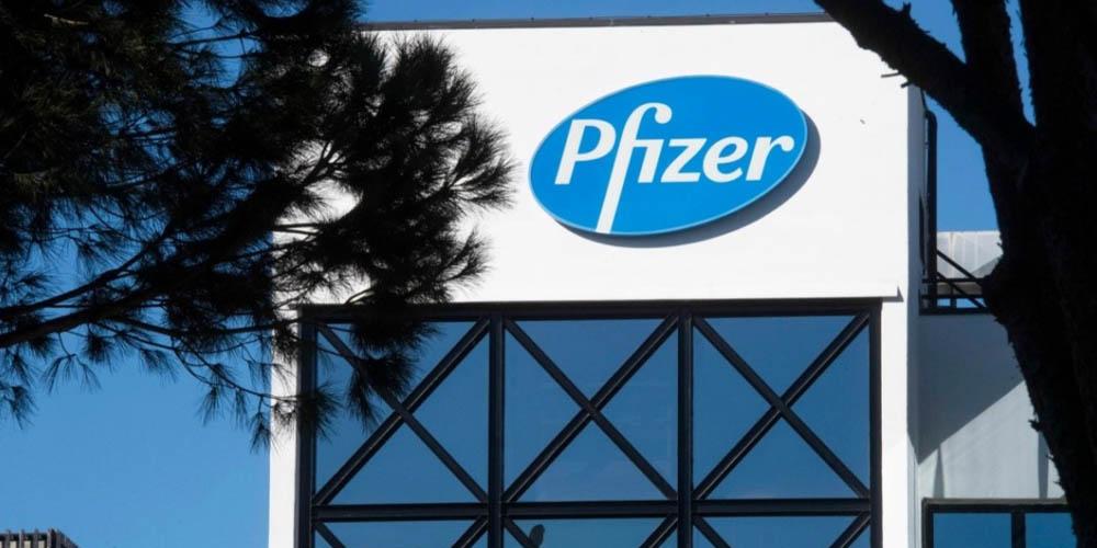 Pfizer приступает к испытанию таблеток против COVID-19