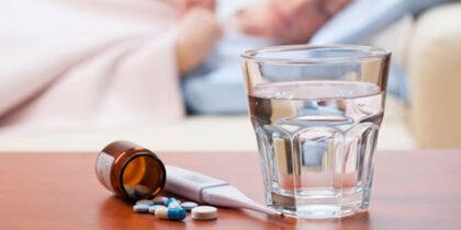 В Украине в этом сезоне ожидается три штамма гриппа