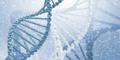 ДНК млекопитающих содержит «кладбище вирусов», которое влияет на организм
