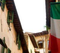 В Италии из-за COVID-19 снизилась ожидаемая продолжительность жизни