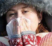 Как отличить COVID-19 от простуды