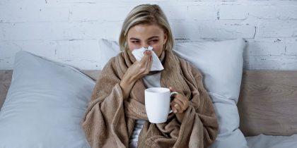 Хронические болезни увеличивают риск тяжелого протекания гриппа