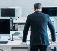 Пандемия заставляет работодателей задуматься о пересмотре комфорта и удобств офисных помещений