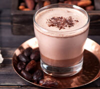 Какао и зеленый чай могут замедлять старение