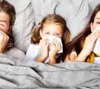 США готуються до сезону грипу 2021-2022 років, який почнеться в жовтні