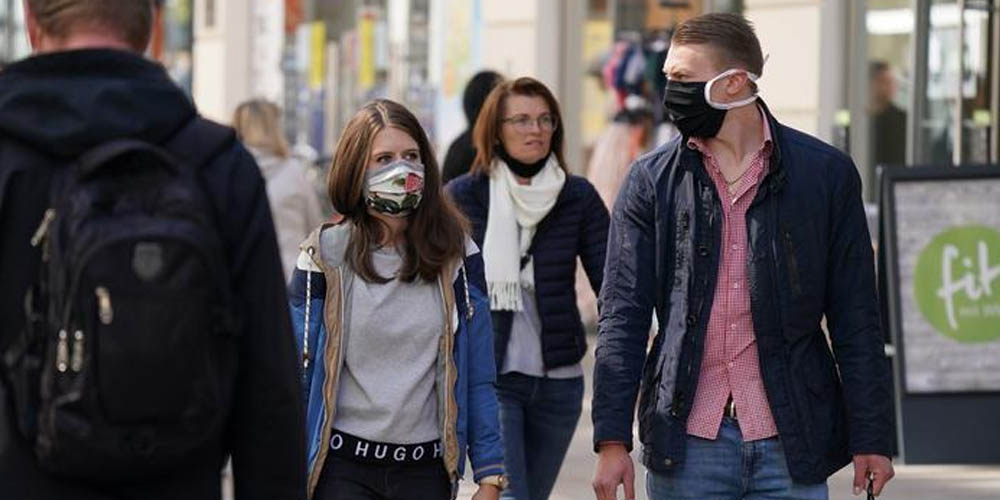Человек может заразиться гриппом и COVID-19 одновременно