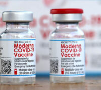 Вакцина Moderna дает стойкий иммунный ответ: исследование