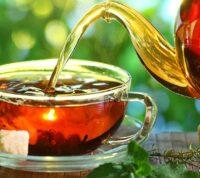 Какие побочные продукты дезинфекции можно обнаружить в чашке чая